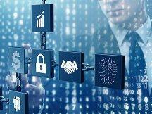 东升西降:区块链行业投资趋势解析