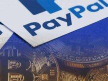 PayPal提高美国客户的加密支付限额