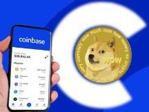 Coinbase已上线狗狗币!向用户狂撒120万美元奖金