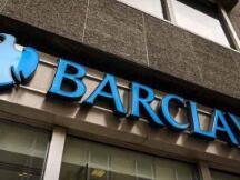 巴克莱银行启动客户评估工作 或推出加密货币交易平台