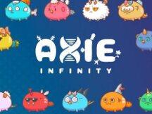 危机的鞭策力:Axie Infinity的SLP波动