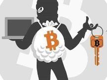 地下毒品交易网被黑 价值270万美元比特币被盗