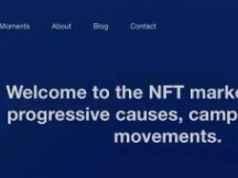美国德州民主党推出首个政治NFT市场