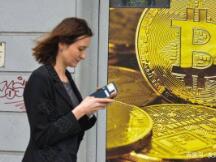 比特币波动削弱了首席财务官们将现金转换为加密货币的理由