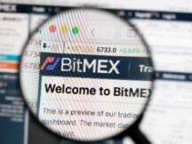 "CMC更新衍生品交易所排名,BitMEX""回归""前三"