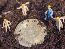 枯水期将至,全网难度再创新高,从几项指标看懂当前矿业市场