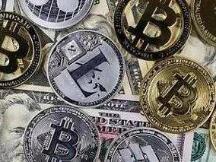 全球加密货币总市值现已超越美元流通量