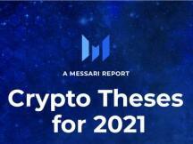 Messari年度报告:吞噬加密世界的稳定币