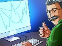 调查:约半数加密交易者是长期投资者