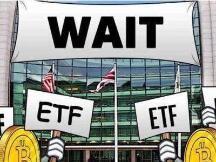 多支比特币ETF上市后获热捧,距离美国首支ETF还有多远