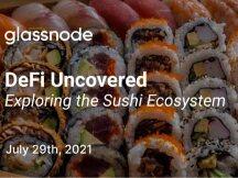 一文看透Sushi生态现状,应从这些方面关注Sushi的未来发展