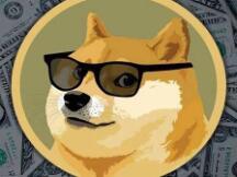暴涨130倍的狗狗币 终将一文不值?