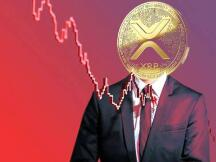 XRP暴涨46%:瑞波创始人回应,要与美国新政府寻求和解