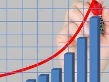 数据:A股区块链指数连续5日创新高,今日成交额较近一个月均值翻倍