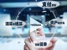 区块链与未来资产数字化