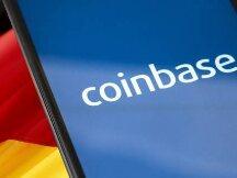 Coinbase成为德国第一家获得加密托管许可证的公司