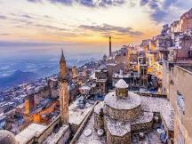 由于货币危机,土耳其禁止加密货币支付,引发比特币价格下跌