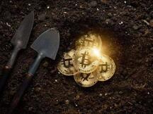 """""""开采""""过程耗费大量电力,内蒙古对虚拟货币""""挖矿""""清场"""