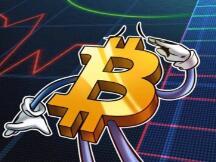 比特币下一步将迈向6.3万美元,主导地位上升让山寨币面临风险