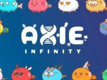 链游Axie Infinity爆火 「边玩边赚」照进现实