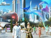 元宇宙:是昙花一现,还是数字化生存的新栖居?