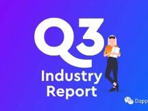 DappRadar 2020年第三季度DApp行业报告