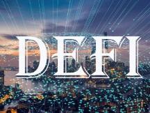 DeFi的发展及其独特的代币分配机制