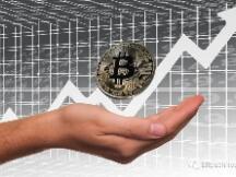 彭博社:2021年比特币价格可能达到5万美元