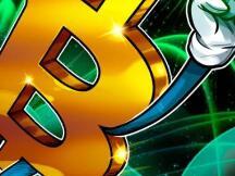 8月份比特币价冲击1.2万美元未果,链上数据增长有限