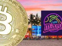 迈阿密的比特币野心