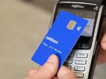 Coinbase将在美推出用于零售支付的加密借记卡