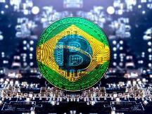 巴西篮子型加密货币ETF首次获得批准