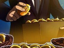 摩根士丹利旗下子公司考虑投资比特币