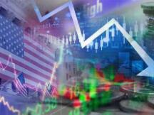 惊魂一夜!特斯拉狂跌8%,比特币极限巨震,大宗商品继续狂飙,美股大分裂,A股如何走?