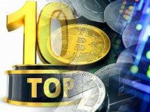 2017年加密资产前20的项目现今如何,现在的Top10未来还会存在吗?