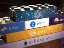 Alchemix Finance:如何做大 DeFi 的经济蛋糕?