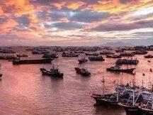 区块链+渔业大有可为,海洋渔业或全面提效升级