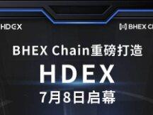 HDEX:实现币核生态Cex和Dex融合