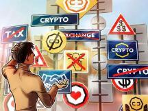 专家称韩国加密新规将导致市场垄断