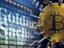 高盛调查报告:富裕家庭越来越希望押注比特币
