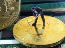 比特币挖矿难度下降,矿工暂缓抛售比特币