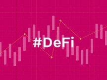欧洲机构投资者正在拥抱DeFi
