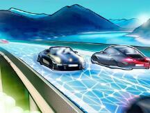本田及通用公司发布去中心化电动车充电网络细节