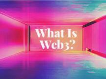 Web 3.0:即将到来的共享经济?