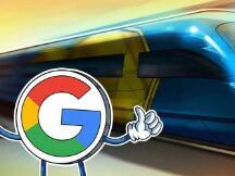 谷歌财经增加加密专版,内容涵盖比特币、以太、莱特币价格