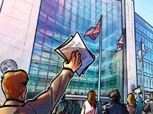 美国证券交易委员会注册者希望DeFi和实物支持的比特币ETF获得批准