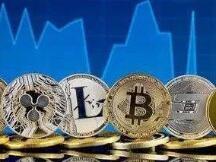 两个月翻一番 加密货币市值超过2万亿美元