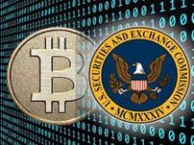 美SEC审查员提醒主流金融机构在引入数字资产产品时要谨慎行事