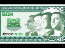 决定BCH分叉与未来的四个男人:Roger、江卓尔、杨海坡、吴忌寒
