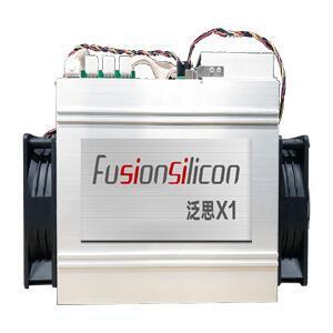 泛思FusionSilicon X1 匿名币矿机 12.96 GH/s